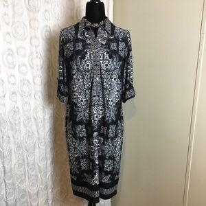 Cb established Dress size 12